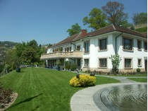 Single Family Home for sales at Lutry-Lavaux - 22-room mansion  Lutry, Vaud 1095 Switzerland