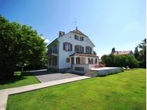 Moradia for sales at Superb manor property  Geneve, Genebra 1224 Suíça
