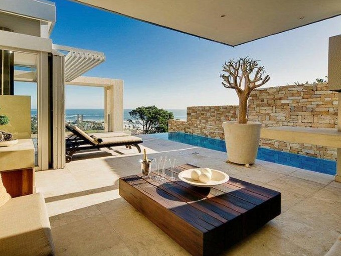 Single Family Home for sales at A Contemporary Masterpiece  Cape Town, Western Cape 8005 South Africa