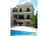 Property Of Minimal Luxury Building