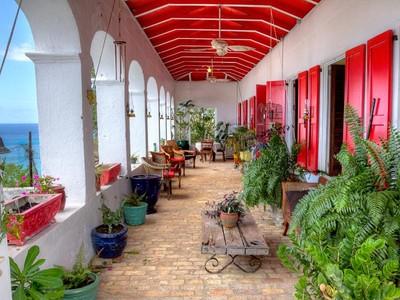 Hacienda / Estancia / Plantation for sales at Butler Bay Plantation 24 ABC Prospect Hill St Croix, Virgin Islands 00840 United States Virgin Islands