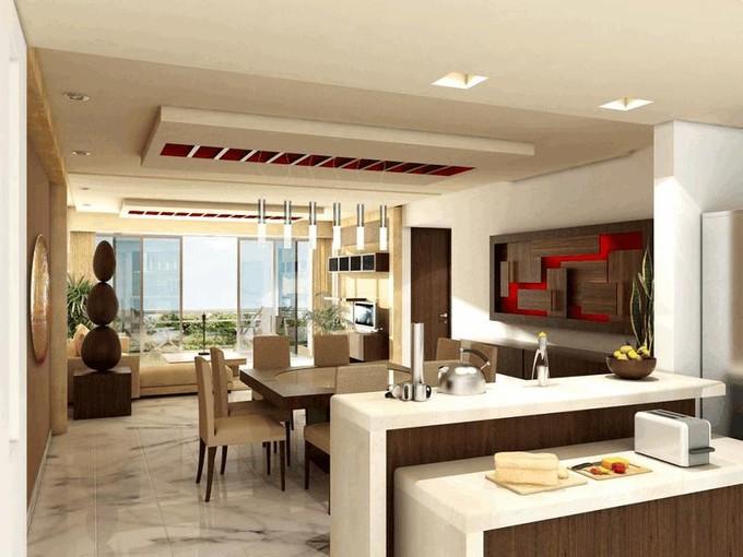 共管式独立产权公寓 for sales at OASIS 12  Playa Del Carmen, Quintana Roo 77710 墨西哥