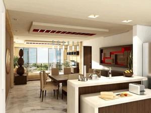 Кооперативная квартира for Продажи at OASIS 12   Playa Del Carmen, Quintana Roo 77710 Мексика