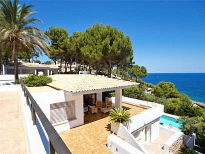 Multi-Family Home for sales at Frontline Villa in Capdepera  Capdepera, Mallorca 07580 Spain