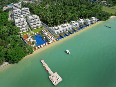 Apartamento for sales at 1 Bed Beachfront Apartment Rawai Rawai, Bangkok 83101 Tailandia