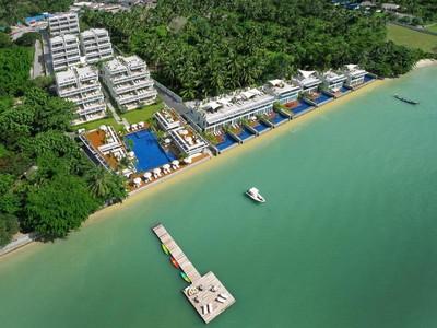Apartamento for sales at 1 Bed Beachfront Apartment Rawai  Rawai, Phuket 83101 Tailândia