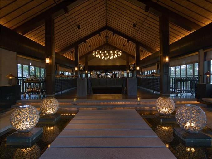Einfamilienhaus for sales at The Nam Hai - Villa C2 Hoi An, Quang Nam Vietnam