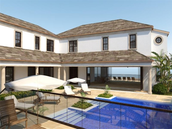 其它住宅 for sales at Bonita Bay Villa  Fitts, 圣詹姆斯 BB24016 巴巴多斯