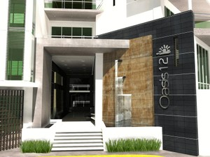 Additional photo for property listing at OASIS 12    Playa Del Carmen, Quintana Roo 77710 墨西哥