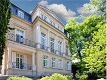 Villa for sales at Majestic Estate in Prime Location  Wiesbaden, Assia 65193 Germania