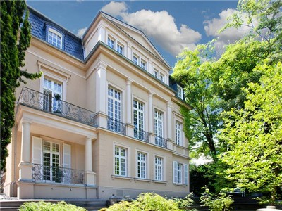 Single Family Home for sales at Majestic Estate in Prime Location  Wiesbaden, Hessen 65193 Germany