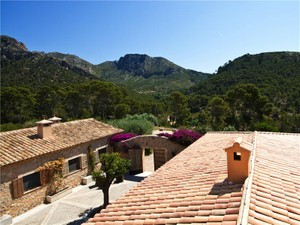 Additional photo for property listing at Exceptional Villa With Sea Views in Sant Elm  Andratx, Palma De Maiorca 07159 Espanha