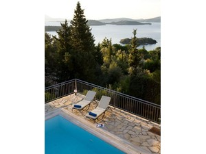 Additional photo for property listing at 3 Villas Complex in Lefkada  Other Ionian Islands, Ilhas Jônicas 31100 Grécia