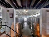 Property Of Modern Winery located in the most scenic valley