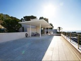 Property Of New Villa With Views Of Ibiza Town