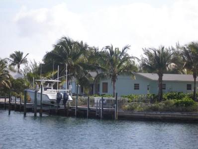Single Family Home for sales at Blue Fin House  Treasure Cay, Abaco 00000 Bahamas