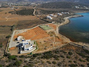 Multi-Family Home for Sales at Villa Chloe  Paros, Southern Aegean 84400 Greece