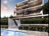 Property Of Minimal design building