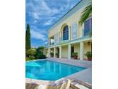 Maison unifamiliale for sales at Elégante Villa Belle Epoque, Nice Mont Boron  Nice,  06300 France