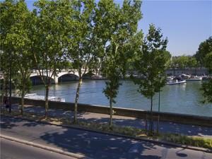 Additional photo for property listing at Paris 7 - Quai Anatole France  Paris, Paris 75007 França
