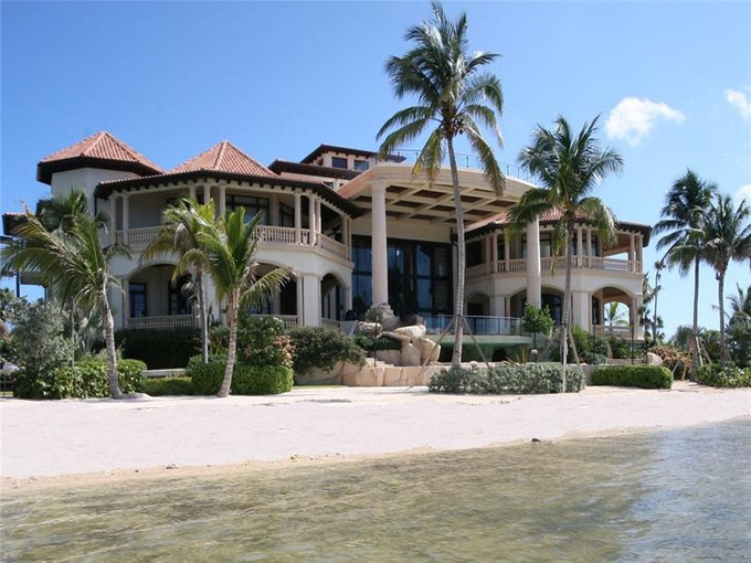 Vivienda unifamiliar for sales at Castillo Caribe, Caribbean luxury real estate Castillo Caribe, S Sound Rd, Grand Cayman, Cayman Islands South Sound, Gran Caimán - Islas Caimán