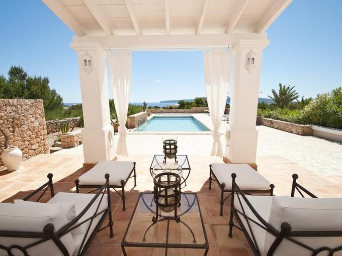 Einfamilienhaus for sales at Wunderschöne mediterrane Villa in Formentera  Formentera, Formentera 07871 Spanien