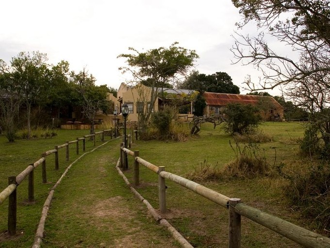 Ferme / Ranch / Plantation for sales at Plettenberg Bay Game Reserve  Plettenberg Bay, Cap-Occidental 6600 Afrique Du Sud