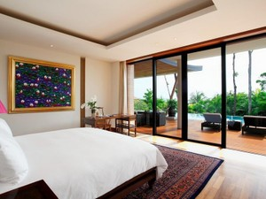 Additional photo for property listing at Luxury 2 Bedroom Villa in 5 Star Resort  Nai Thon, Bangkok 83110 Tailandia