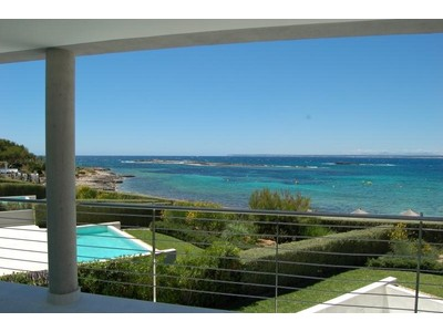 Apartment for sales at Frontline Apartment at the beach of Es Trenc  Colonia De Sant Jordi, Mallorca 07638 Spain