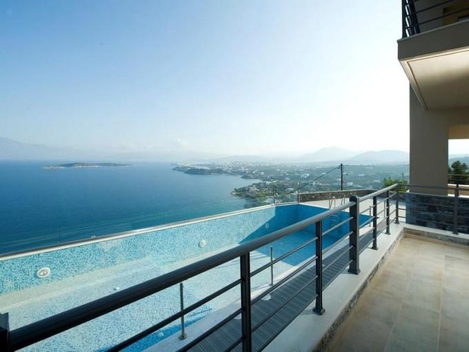 Single Family Home for sales at Villa Zenobia  Agios Nikolaos, Crete 72100 Greece