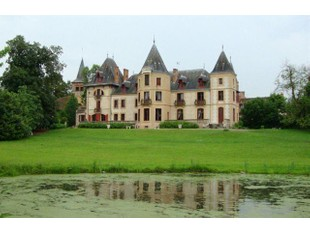 Other Residential for sales at 19th century chateau  Other Burgundy, Burgundy 71600 France