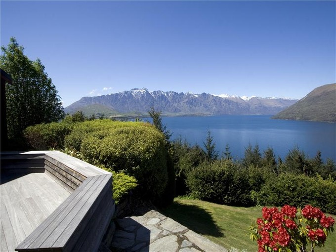 其它住宅 for sales at Azur Lodge, Mackinnon Terrace, Queenstown  Queenstown, 南部湖区 9371 新西兰