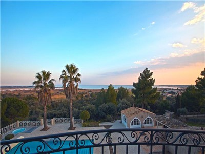 Other Residential for sales at DOMAINE D'EXCEPTION AVEC VUE SUR LA MER  Montpellier, Languedoc-Roussillon 34000 France