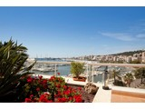 Property Of Exclusive penthouse in Palma with sea views