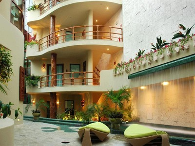 Condominium for sales at MAYA VILLA  Playa Del Carmen, Quintana Roo 77710 Mexico