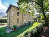 Property Of 17th Century villa with landscaped garden