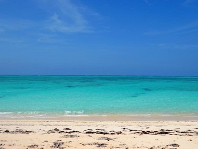 Land for sales at Beachfront Property  Whitby, North Caicos TCI BWI Turks And Caicos Islands