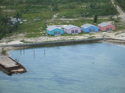 Moradia Multi-familiar for sales at Sunsational Cottages  Treasure Cay, Abaco 0 Bahamas