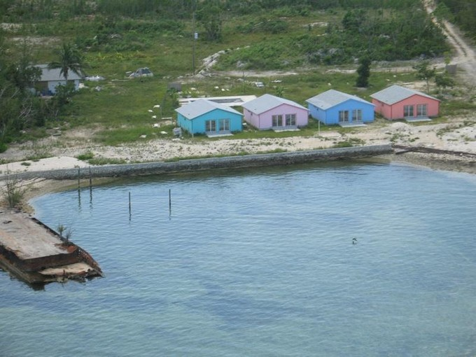 多户住宅 for sales at Sunsational Cottages  Treasure Cay, 阿巴科 0 巴哈马