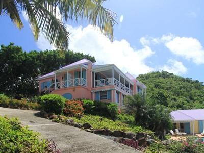 Casa Unifamiliar for sales at South Watch  Other Tortola, Tortola VG1110 Islas Vírgenes Británicas
