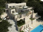 Tek Ailelik Ev for sales at Villa Under Construction in Costa De Los Pinos  Northeast, Mallorca 07559 Ispanya