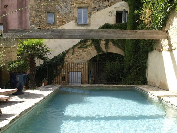 Multi-Family Home for sales at BELLE FERME RESTAUREE DATANT DU XVII EME SIECLE  Uzes, Languedoc-Roussillon 30700 France