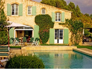 Multi-Family Home for sales at La maison bleue  Lacoste, Provence-Alpes-Cote D'Azur 84480 France