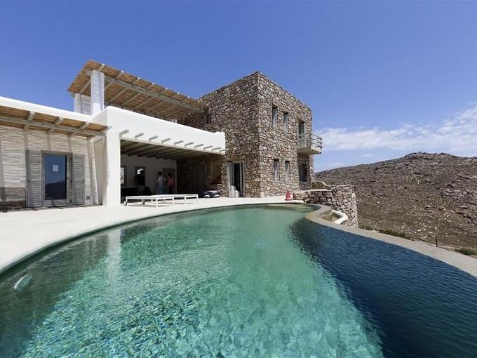 단독 가정 주택 for sales at Villa Ambrosia  Mykonos, 서던 에게 84600 그리스