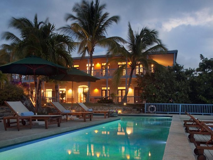 Разнобразная частная недвижимость for sales at Frenchman's Lookout  Other Frenchman's Cay, Френчменс Ки VG1110 Британские Виргинские Острова