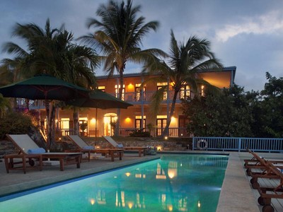 Other Residential for sales at Frenchman's Lookout  Other Frenchman's Cay, Frenchman's Cay VG1110 British Virgin Islands