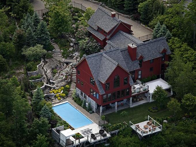 Single Family Home for sales at Village Mont-Tremblant   Sucrerie  Mont-Tremblant, Quebec J8E 1H7 Canada