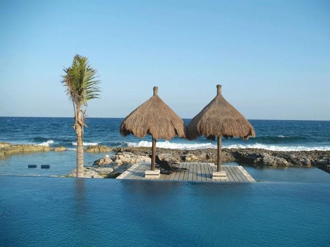 Appartamento for sales at PUEBLO ESCONDIDO  Puerto Aventuras, Quintana Roo 77782 Messico