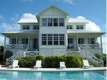 Single Family Home for sales at Panoramic Orchid Bay Guana Cay, Abaco . Bahamas