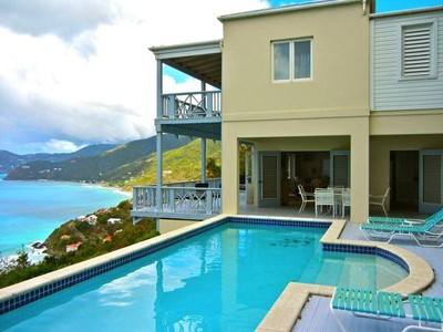 Single Family Home for sales at Far Pavilion  Other Tortola, Tortola VG1110 British Virgin Islands